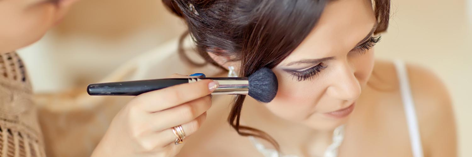 dothan salon makeup services