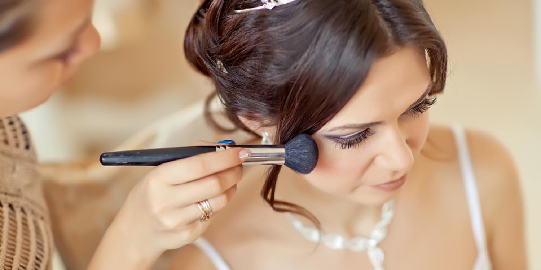 dothan bridal makeup salon spa services